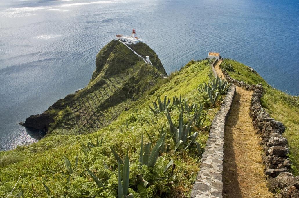 Santa Maria - Açores