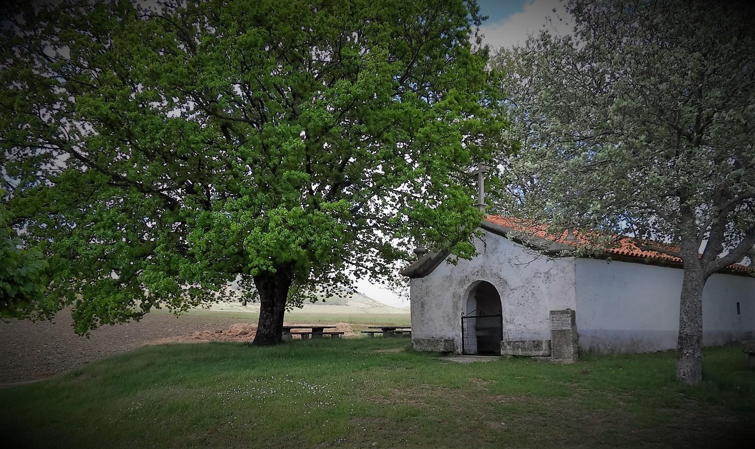 Capela de Nossa Senhora de Assedasse - Folgosinho - Serra da Estrela