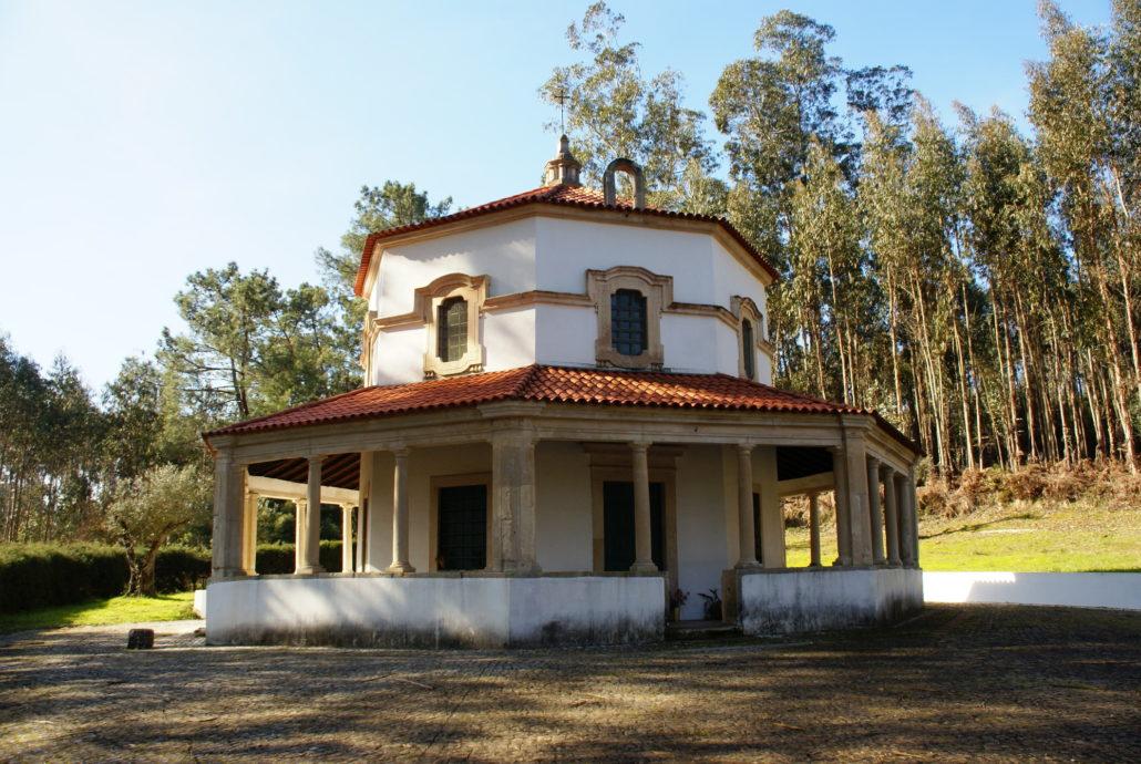 Capela de Nossa Senhora de Seiça