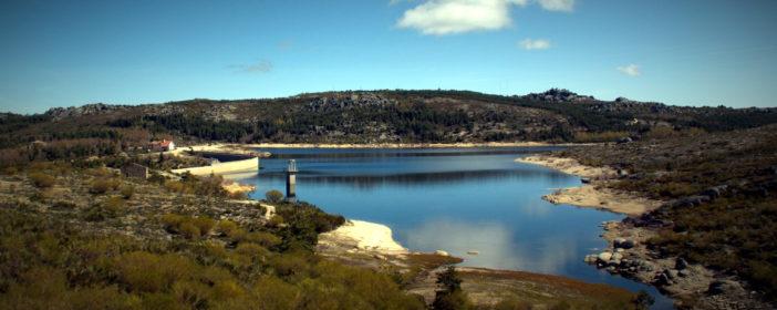 Lagoa do Vale do Rossim