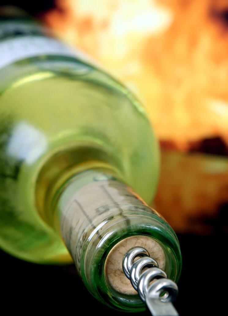 Vinho Verde quer-se bem fresco!