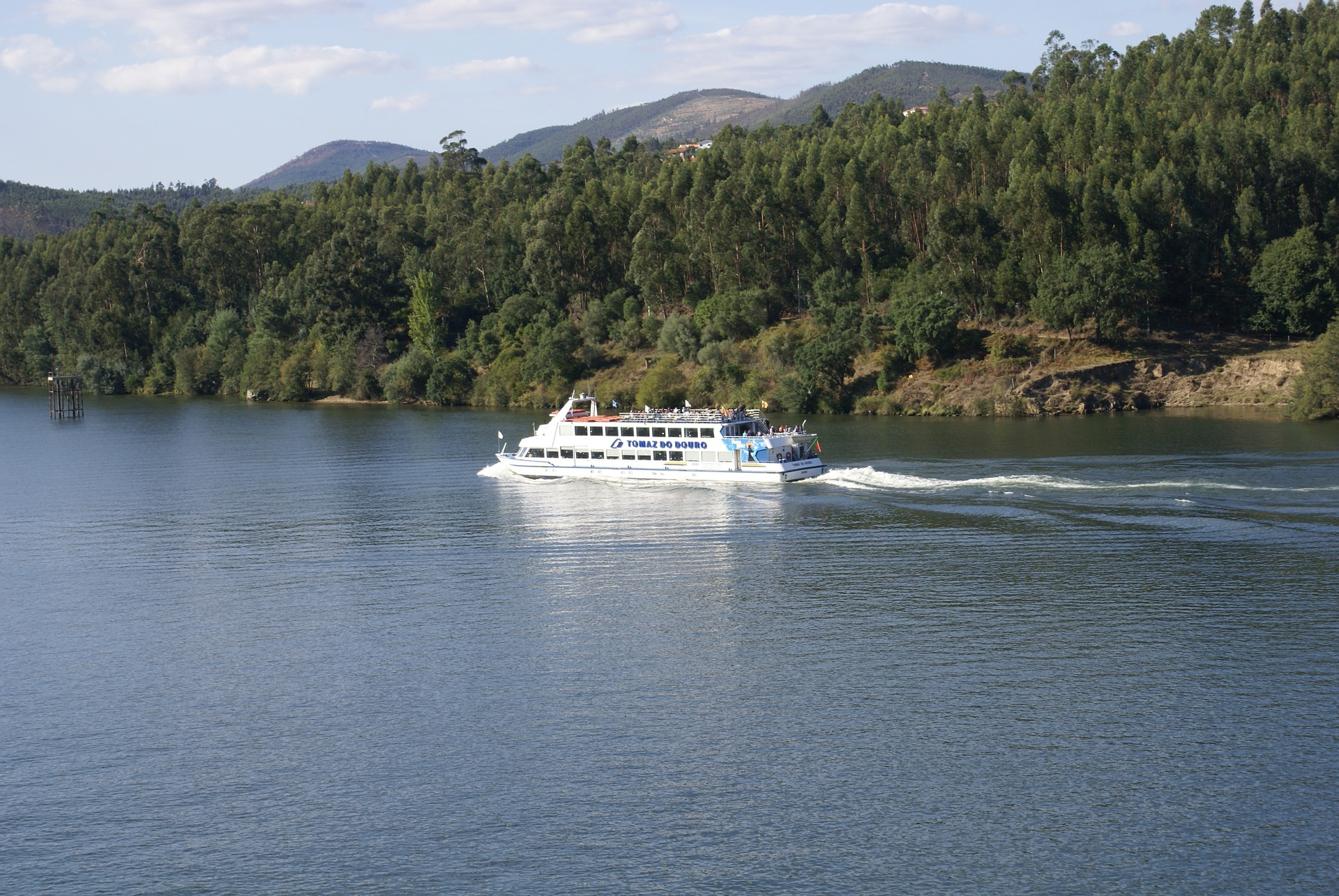 Barco Douro