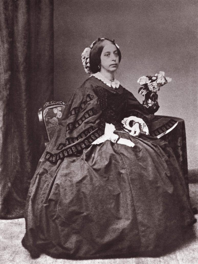 Dona Antónia Ferreira (Ferreirinha)