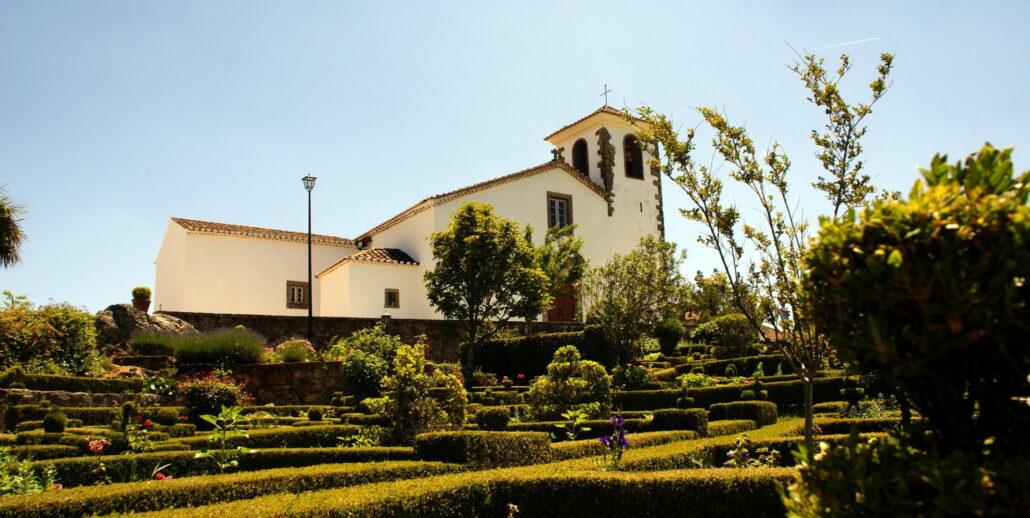 Igreja de Santa Maria - Marvão