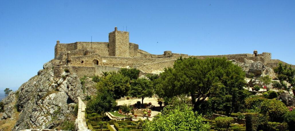 Fortificação Militar - Marvão
