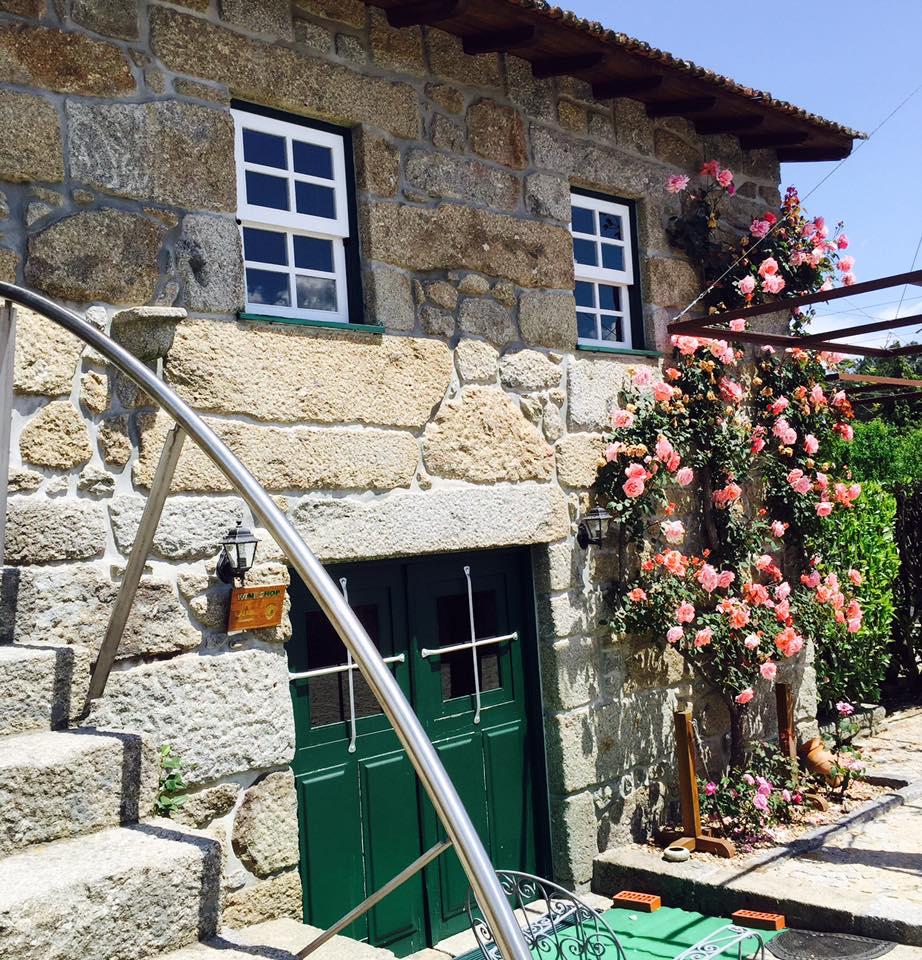 Wine Bar - Quinta de Maderne