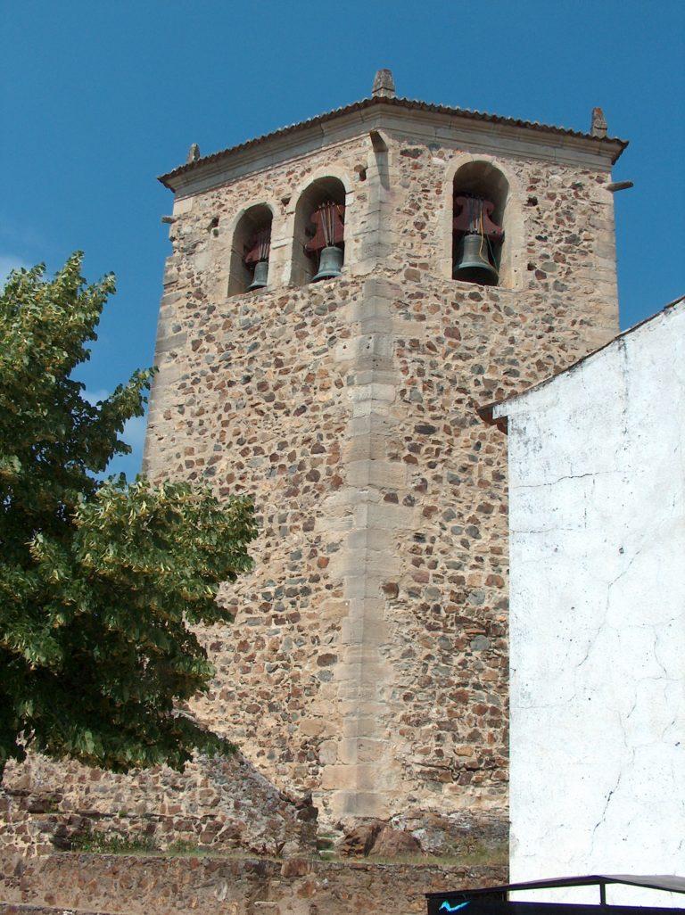 Torre Pentagonal de Dornes