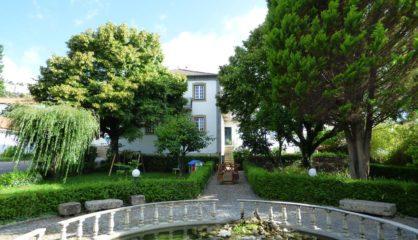 Casa das Tilias - São Romão