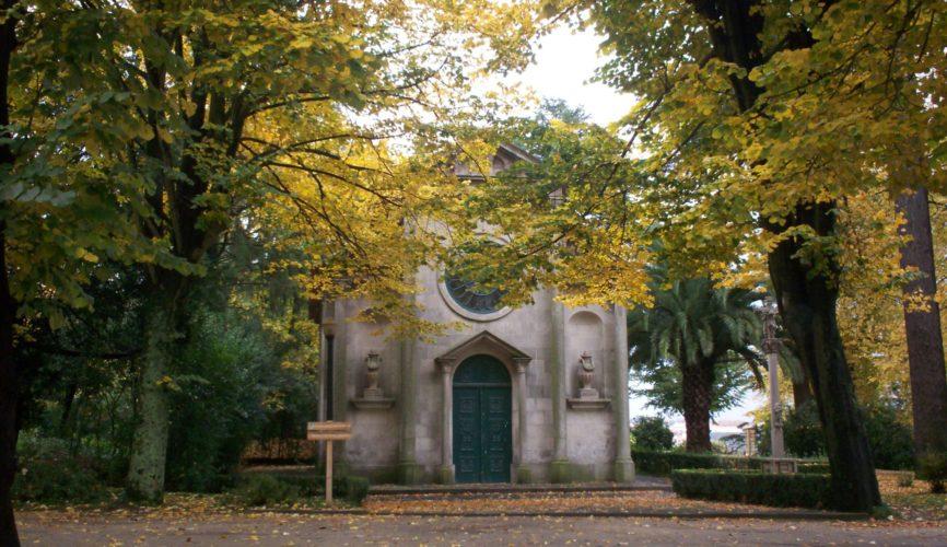Capela de Carlos Alberto da Sardenha - POrto - Wikicommons